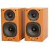 Castle Knight 1 Bookshelf Speakers