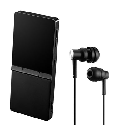 HIFIMAN SuperMini High-Resolution Portable Audio Player with Balanced Headphones - Premium Sound Canada