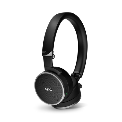 AKG N60 NC First Class Noise Cancelling Headphones - Premium Sound Canada