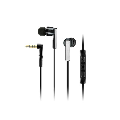 Sennheiser CX 5.00I In-Ear Headphones (Apple iOS) - Premium Sound Canada