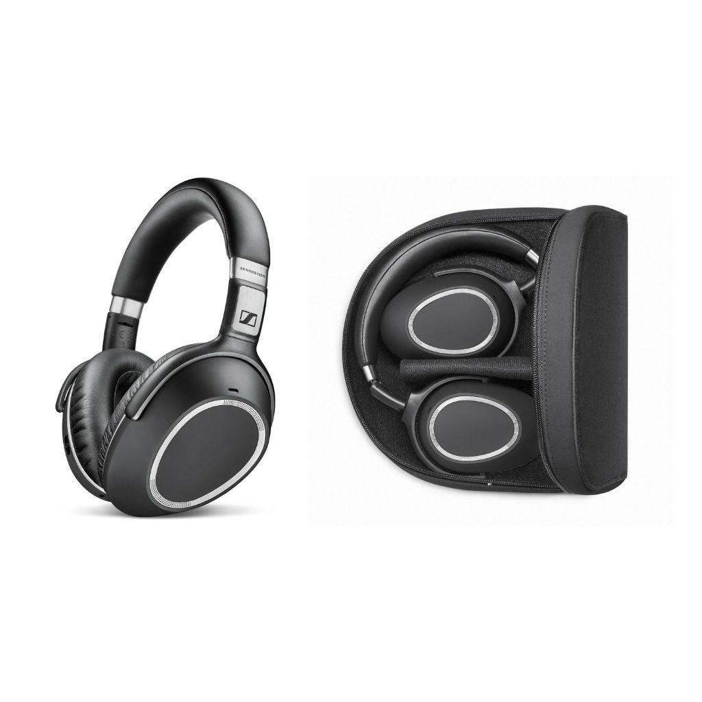 771a5ba88bc Sennheiser PXC 550 Wireless Bluetooth Adaptive Noise Cancelling Headphones  - Premium Sound Canada