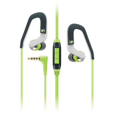 Sennheiser OCX 686G Sports Earphones (with Microphone Remote Control, Android) - Premium Sound Canada
