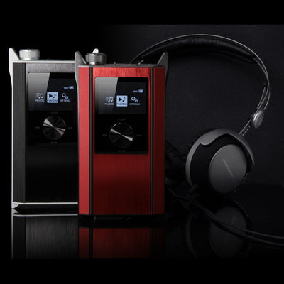 Teac HA-P90SD Portable Headphone Amplifier / Digital Audio Player / USB DAC - Premium Sound Canada