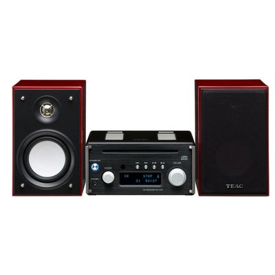 TEAC LS-301-B Bookshelf Speakers