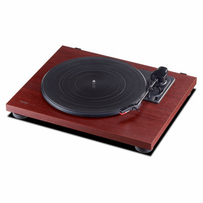 Teac TN-100 Belt-Drive Turntable with Preamp and USB - Premium Sound Canada
