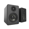 Kanto YU2 Powered Desktop Speakers - Premium Sound Canada