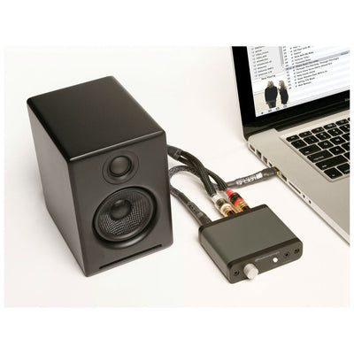Audioengine D1 24-Bit DAC Computer Interface - Premium Sound Canada