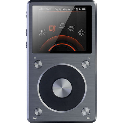 FiiO X3 II 2nd Generation Portable High-Res Lossless Audio Player - Premium Sound Canada