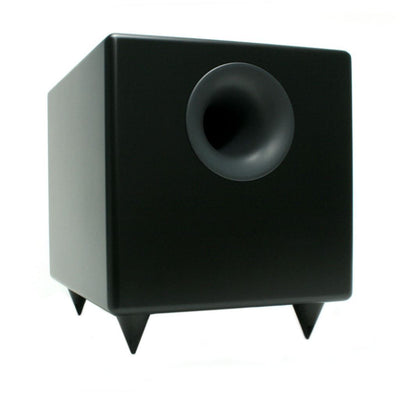 Audioengine S8 Premium Powered Subwoofer - Premium Sound Canada