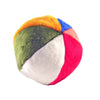 Beach Ball Plush Dog Toy