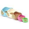 Beco Eco-Friendly Bamboo Pet Bowls