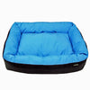 Barrier Nestle Bed