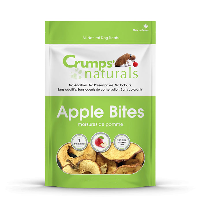 Crumps' Apple Bites