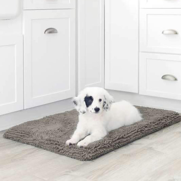 Dirty Dog Cushion Pad - 3 sizes & 2 colors