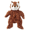 Mountian Rascals Plush<br>Moose, Bear, Beaver & Raccoon