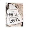 Dog Theme Kitchen Towels