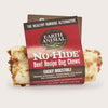 Earth Animal No Hide Dog Chew<br> Single Sticks & Chews<br>safe alternative to rawhides