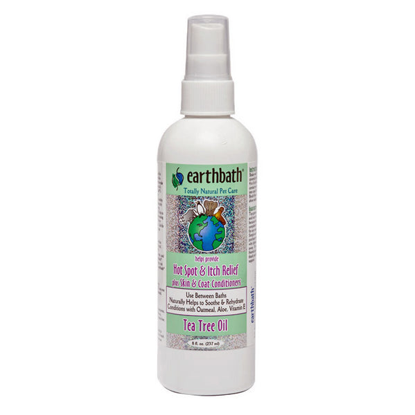 Tea Tree Oil Hot Spot & Itch Relief Spritz