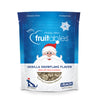 Fruitables Vanilla Snowflake<br>Dog Treats