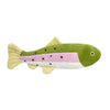 Burt the Lake Trout Plush Toy