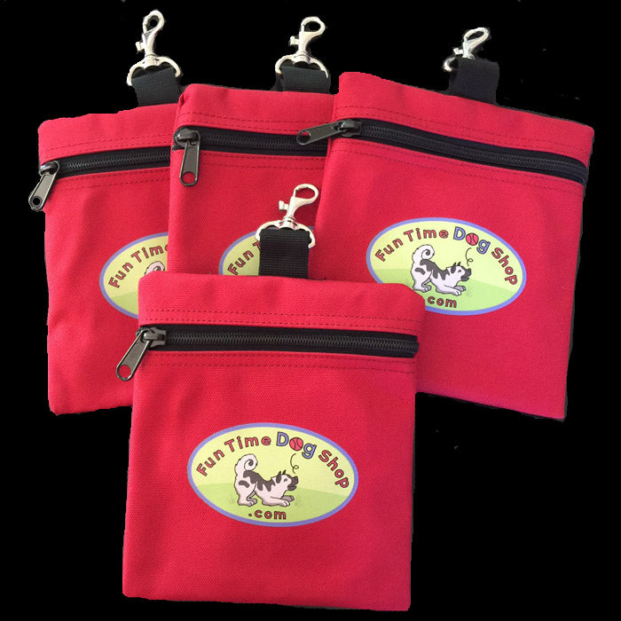 Fun Time Dog Shop<br>Logo Products<br>Totes, Pens, Notepads, Magnets & more