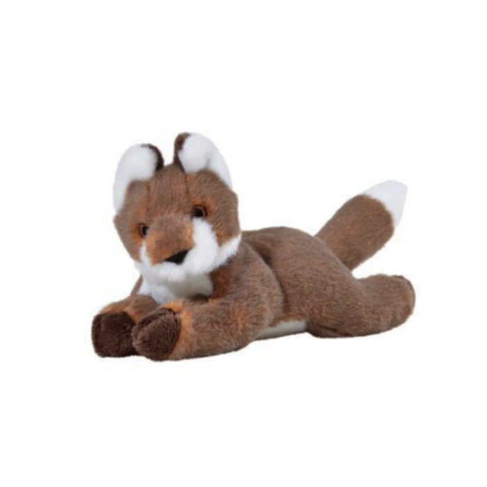 Anderson Fox Plush Dog Toy
