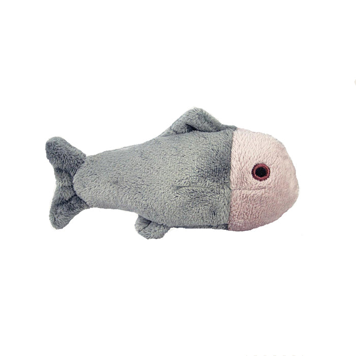 Guppy Fish Plush Toy