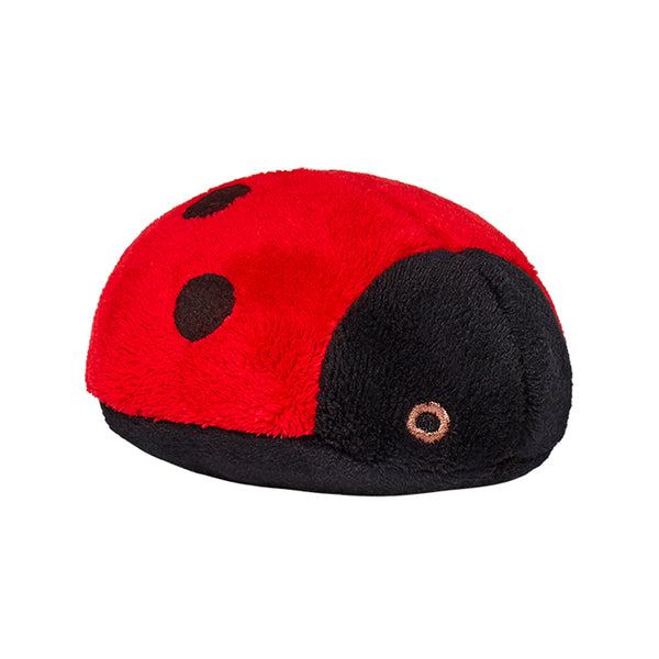 Lady Bug the Little Plush Toy