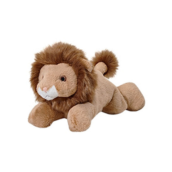 Leo the Lion Plush Toy