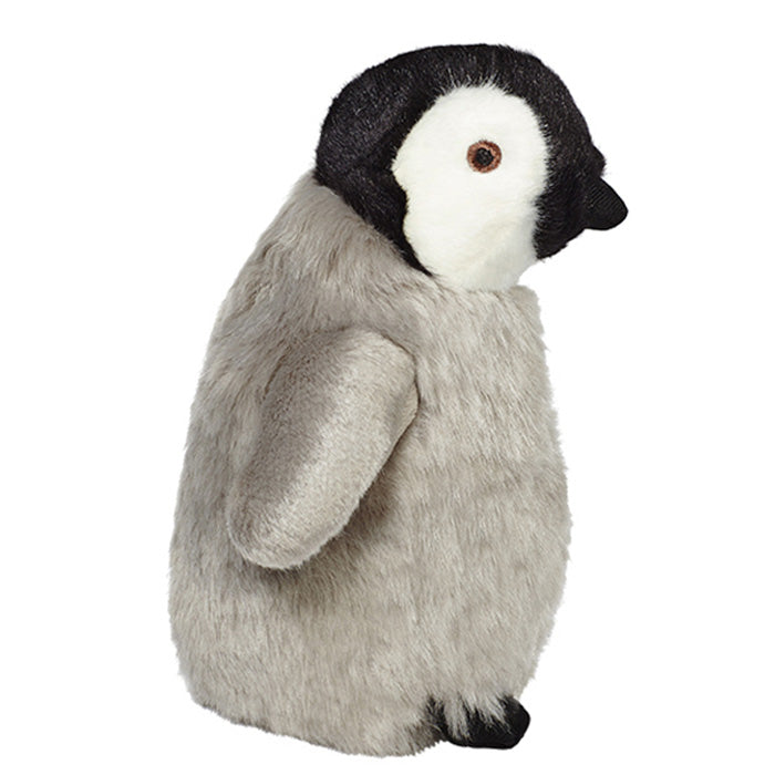 Skipper the Penguin Plush Dog Toy