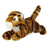 Boomer the Tiger Plush Dog Toy