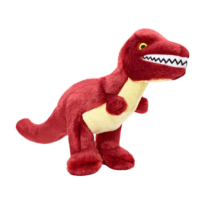 Tiny T-Rex Plush Toy