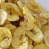 Blissful Banana Crisps