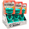 Blockhead - Chew Holder