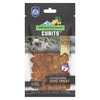 Cubits Dog Treats - 2 flavors