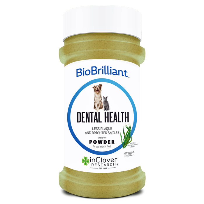 BioBrilliant - Dental Health Supplement