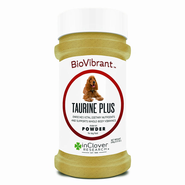 BioVibrant - Taurine Plus Daily Supplement