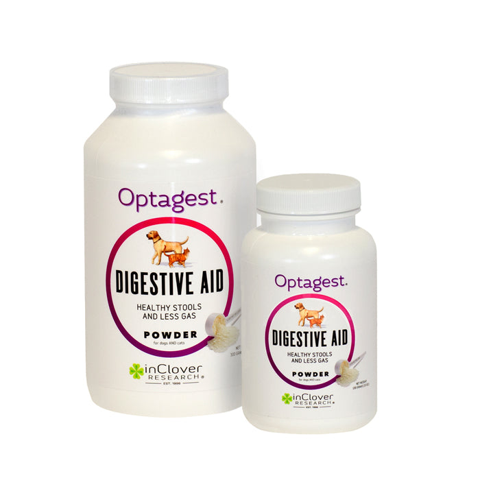 OptaGest Digestive Supplement<br>for dogs & cats