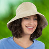 Insect Shield Sun Hat for People