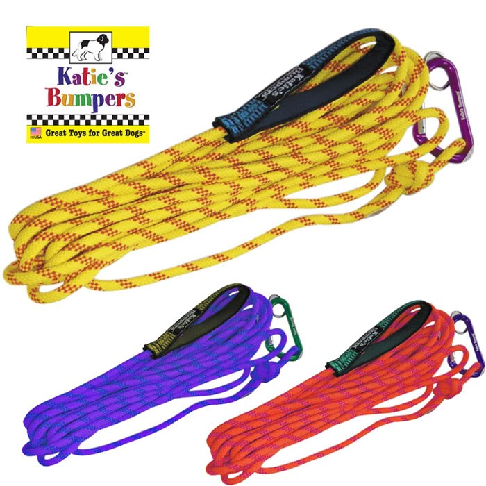River Rope Training Toy