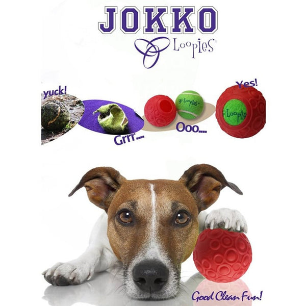 Jokko Tennis Ball Sleeves
