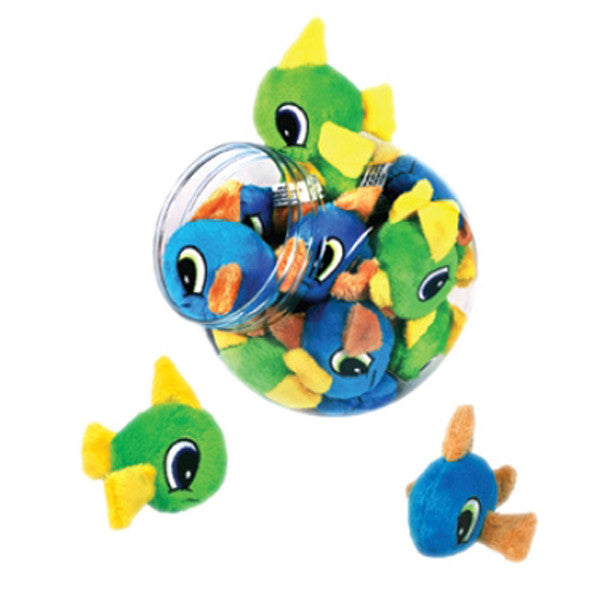 Big Eyed Fish Toy for Cats