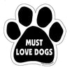 Dog Magnets - Paw Collection -14 different styles