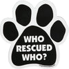 Dog Magnets - Rescue Pets Collection - 6 styles
