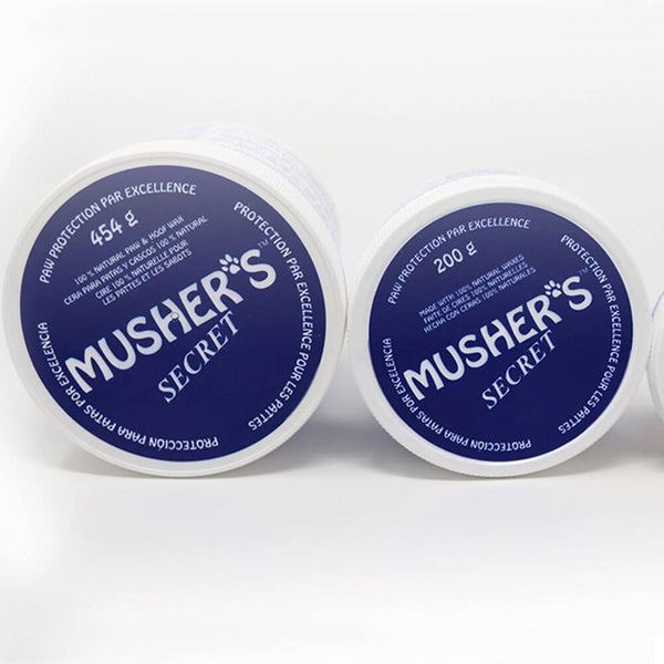Musher's Secret - 2 sizes