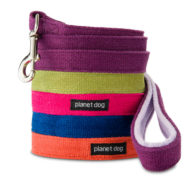 Hemp Leash