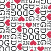 Gift Wrapping Paper<br>3 dog friendly styles