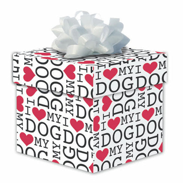 Gift Wrapping Paper<br>3 pet friendly styles
