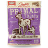 Jerky Nibs Treats - 2 flavors - SALE!