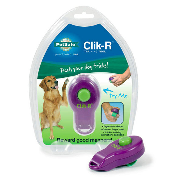 Clik-R Training Tool